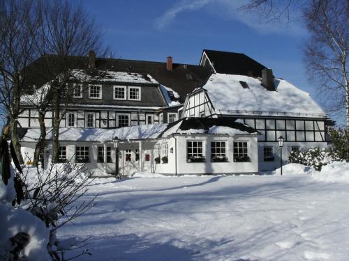 Hotel Waldhaus Fockinghausen, Hochsauerlandkreis