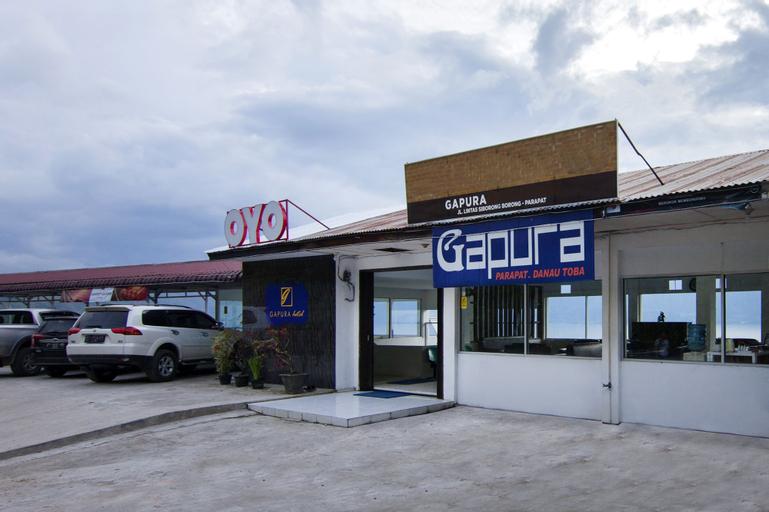 OYO 1677 Gapura Hotel, Toba