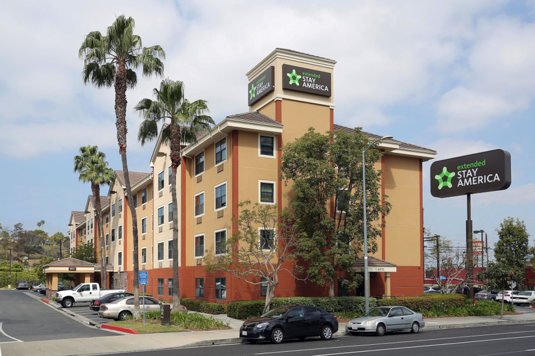 Extended Stay America Los Angeles - LAX Airport, Los Angeles