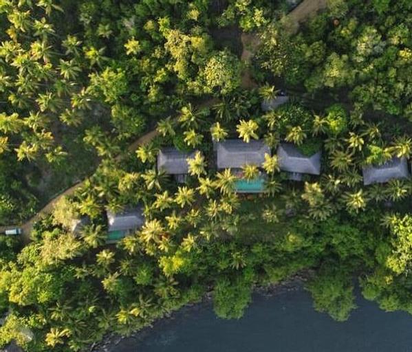 Moro Ma Doto, Pulau Morotai