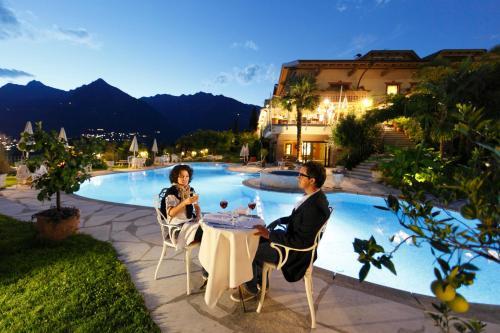 Hotel Lagrein, Bolzano