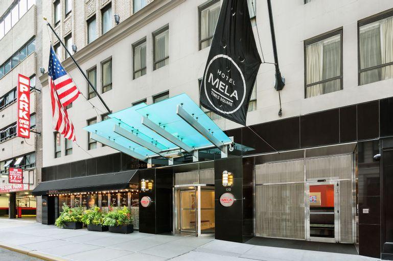 Hotel Mela Times Square, New York