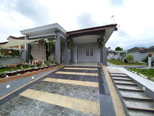 Leisure Homestay, Hulu Selangor