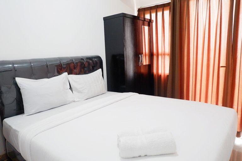 Strategic Studio Room Poris 88 Apartment, Tangerang