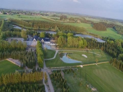 Tollundgaard Golf Park & Apartments, Silkeborg