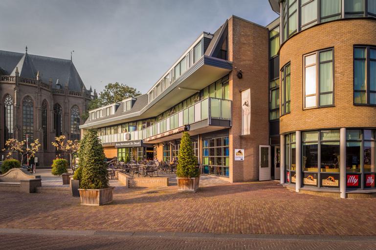 Hotel Restaurant De Zwaan, Raalte