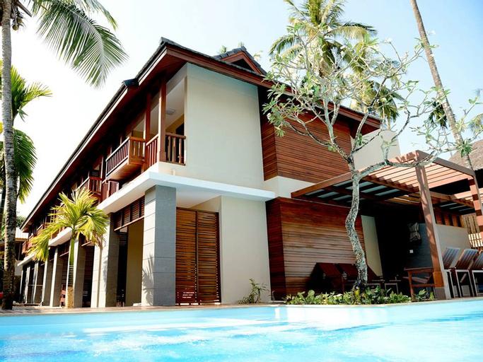 Eain Taw Phyu Hotel, Mergui