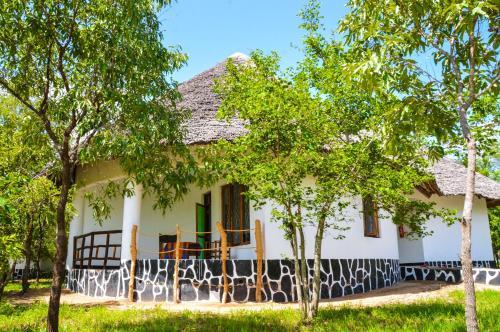 Voyage Village, Kilosa