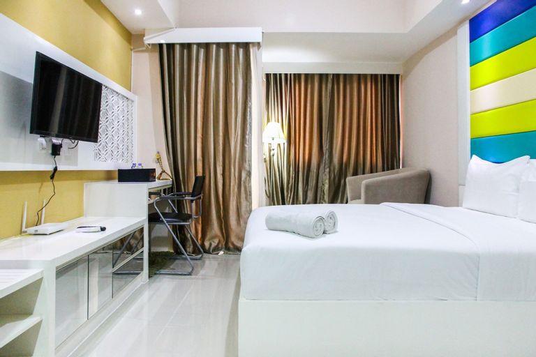 Enjoy Studio Room The Oasis Apartment at Lippo Cikarang, Cikarang