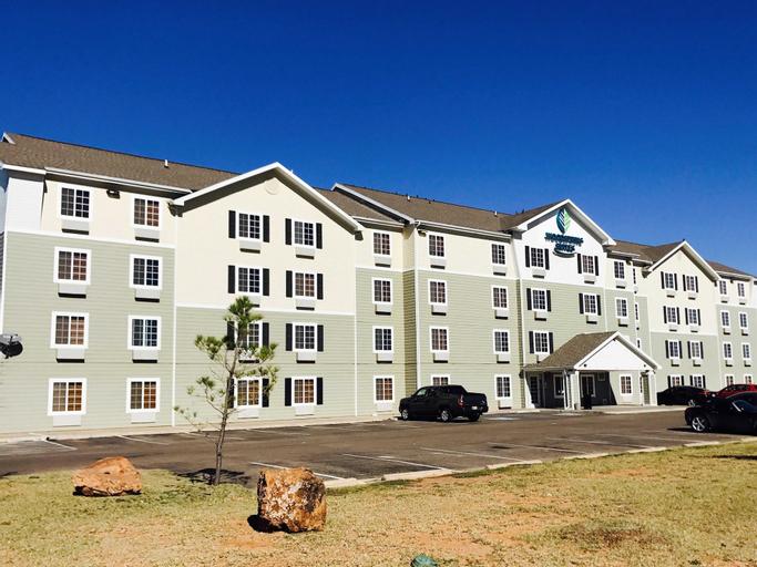 WoodSpring Suites Oklahoma City Northwest, Oklahoma