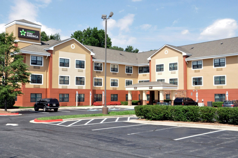 Extended Stay America Suites Washington DC Landover, Prince George's
