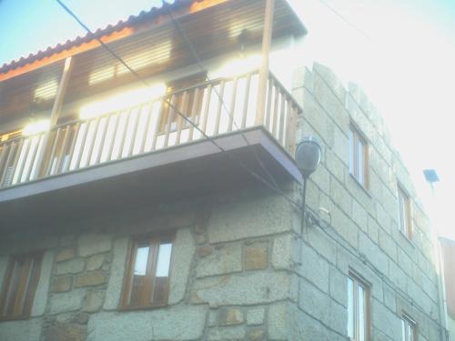 Casa Da Tia Em Tabuaco, Tabuaço