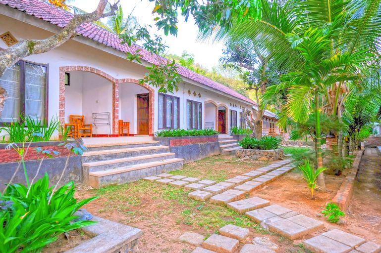 OYO 1793 Kuta Circle Homestay, Lombok
