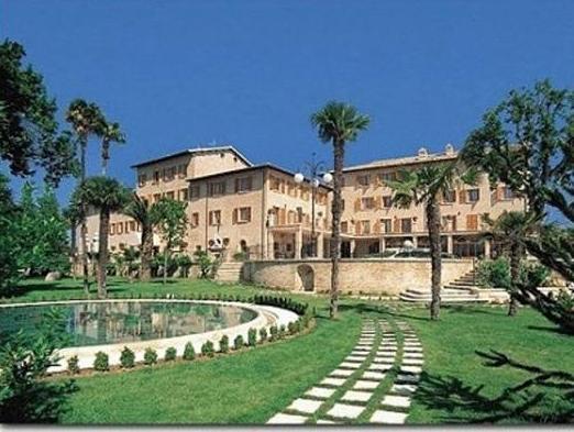 Hotel Casale, Ascoli Piceno