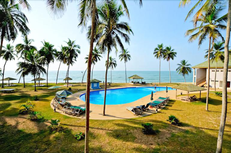 Elmina Bay Resort, Komenda-Edina-Eguafo-Abirem
