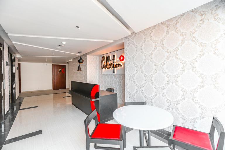 Collection O 16 Vittoria Residence Near RS Mentari, West Jakarta