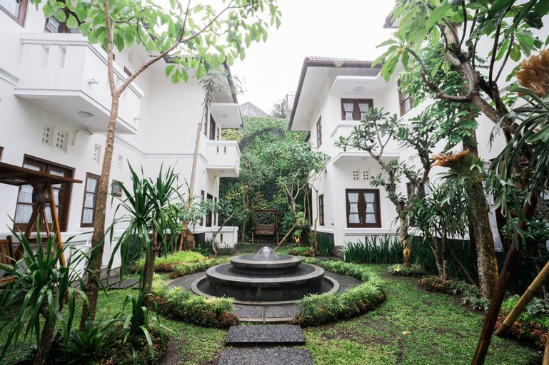Kutus Kutus Clemmie Huis, Yogyakarta