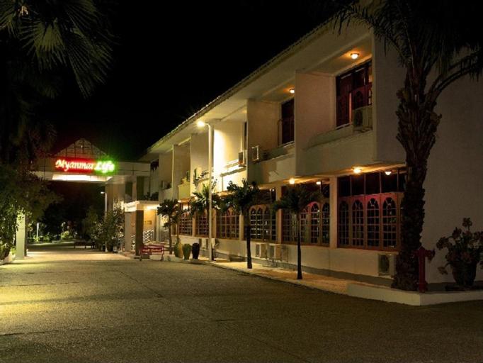 Myanmar Life Hotel, Yangon-E