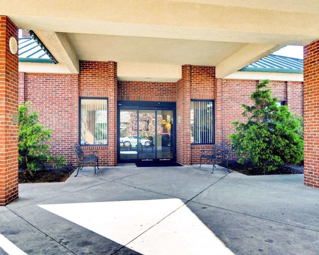 Comfort Inn Blacksburg University Area, Montgomery
