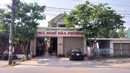 Hoa Phuong Guesthouse, Đông Hà