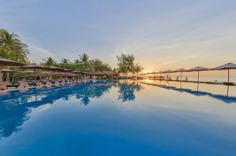 Seahorse Resort & Spa, Phan Thiết