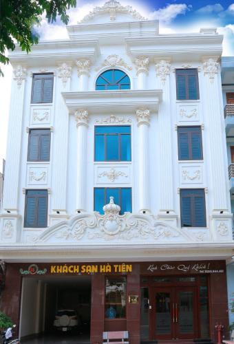 Khach san Ha Tien, Vĩnh Yên