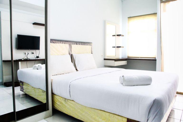 Best Price Studio Room Ayodhya Residences, Tangerang