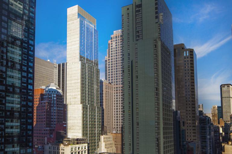 Hyatt Centric Times Square New York, New York