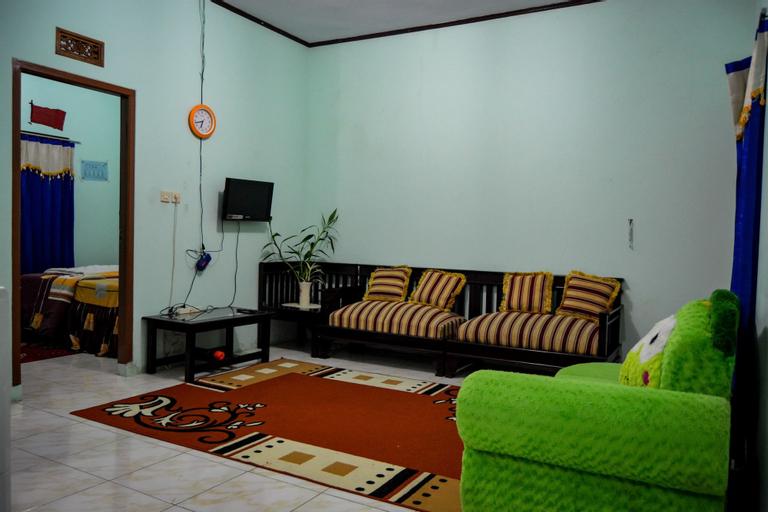Homestay Sembiring Puncak, Bogor