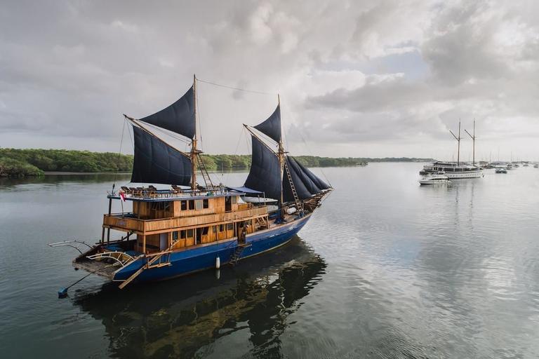 Situju 7 Cruises, West Manggarai