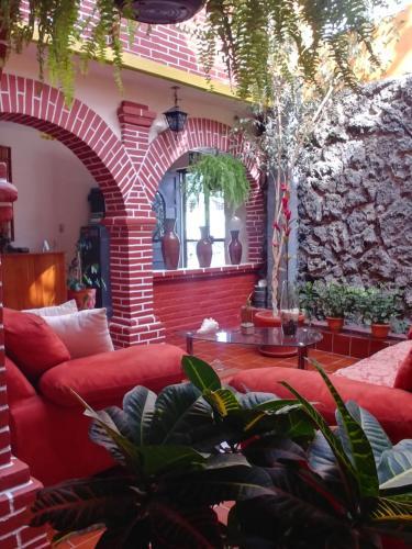 Posada Catalina, San Cristóbal de las Casas
