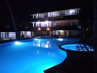 OYO 24465 Sun View Beach Resort, Thiruvananthapuram