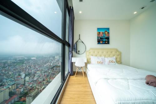 Elegant Apartment in 5 star Building nearby Keangnam, Từ Liêm