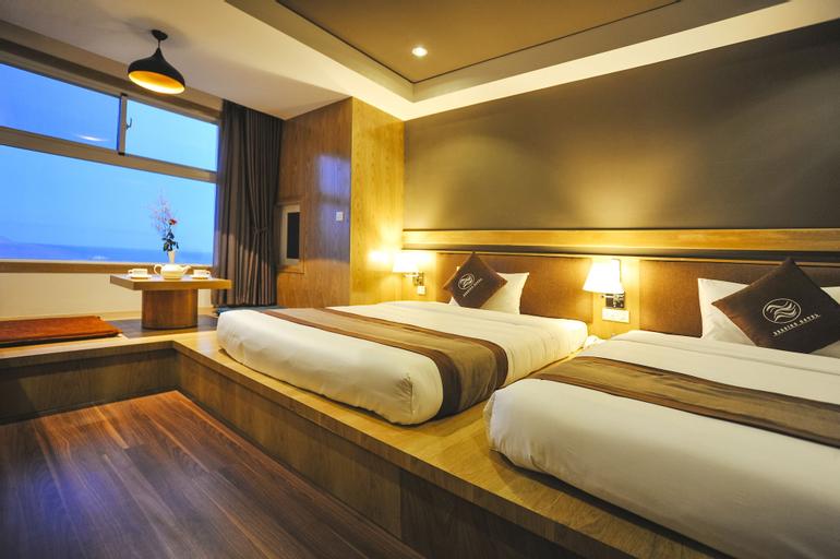 SeaSing Boutique Hotel, Nha Trang