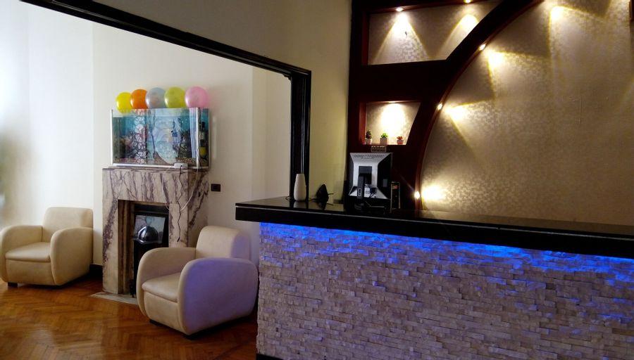 Paradise Boutique Hotel, Qasr an-Nil