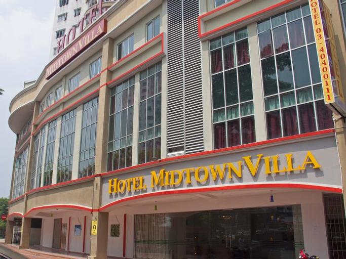 Midtown Villa Hotel, Kuala Lumpur
