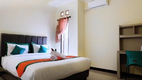 Simply Homy Guest House Tegal, Tegal