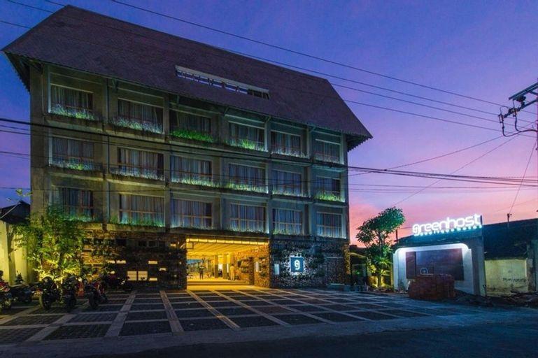 Greenhost Boutique Hotel Yogyakarta, Yogyakarta