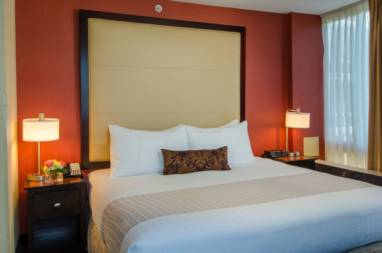 Beacon Hotel and Corporate Quarters, District of Columbia