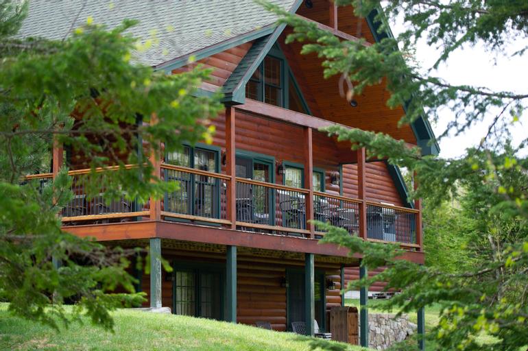 Rangeley Lake Resort, Franklin