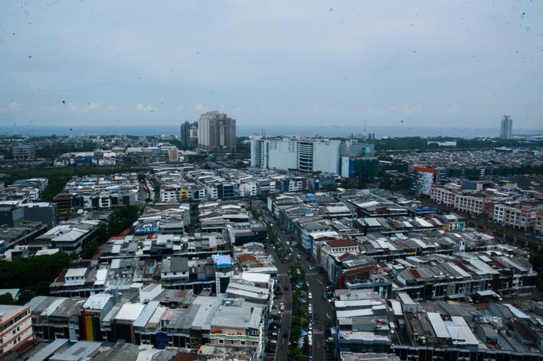 2BR Pesona Bahari Apartment near Mangga Dua, Central Jakarta