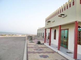 Arabian Sea Motel, Jalan Bani