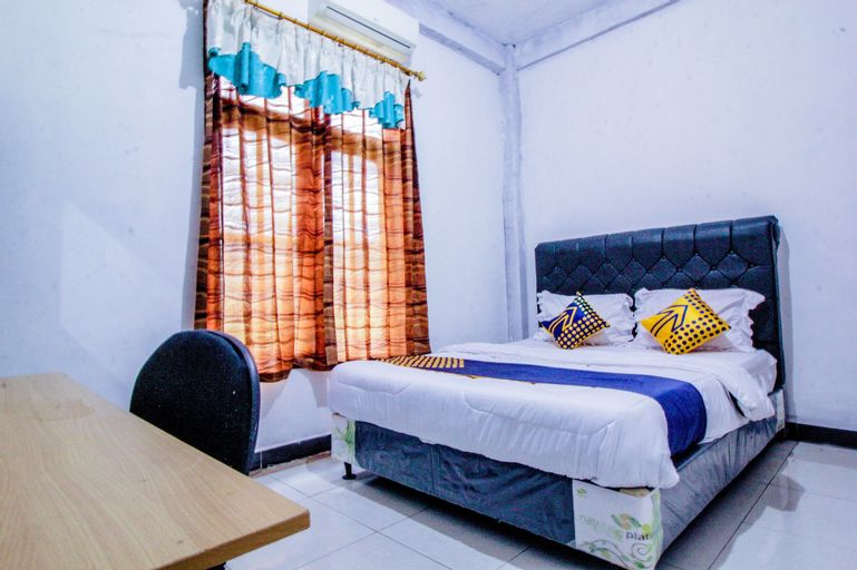 SPOT ON 2226 Nurmega Jaya, Sukabumi