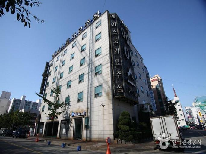 Biztel Ace Motel, Siheung
