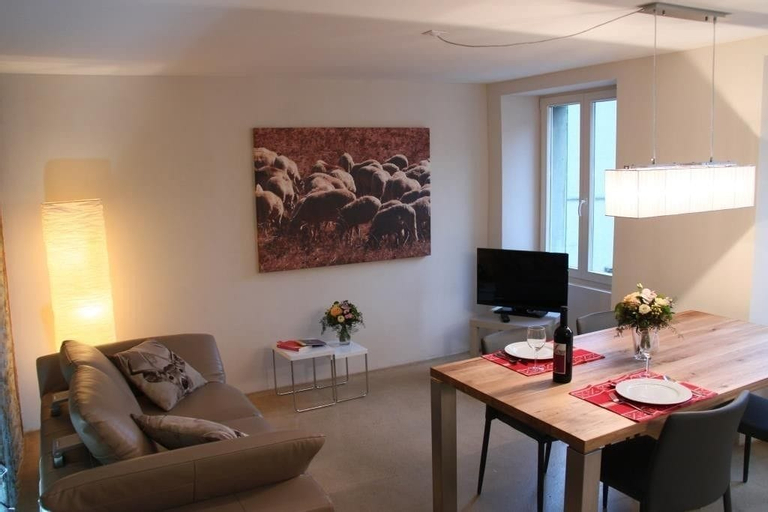 Easy Living Business Apartments, Luzern
