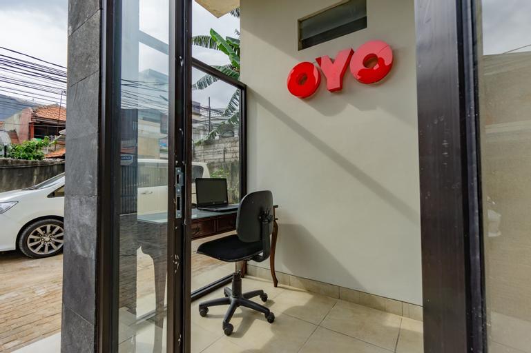 OYO 2416 Griya Otista Syariah, East Jakarta
