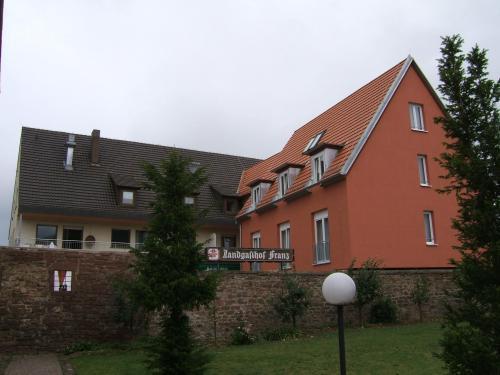 Landgasthof Franz, Main-Spessart