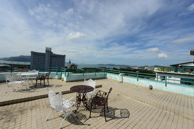 Holiday Apartment at Kondo Istana, Langkawi