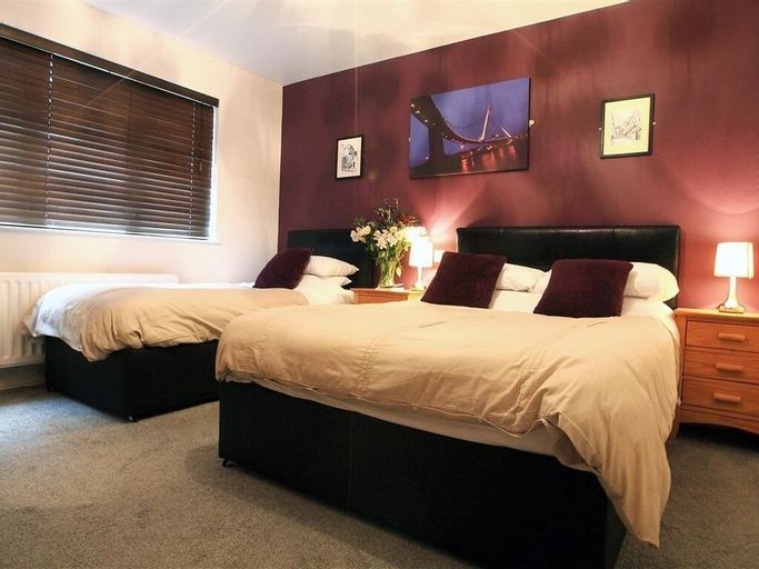 Abbey Bed and Breakfast, Derry and Strabane