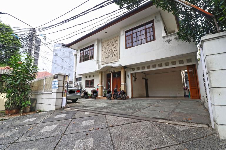 Grogol Residence, West Jakarta